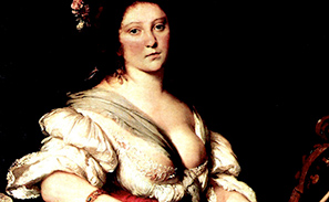 Featured Barbara Strozzi